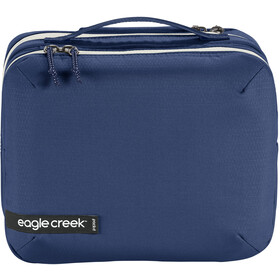 Eagle Creek Pack It Reveal Trifold Toiletry Kit, blauw
